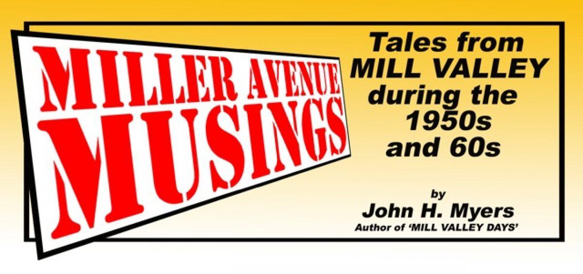 Miller Avenue Musings